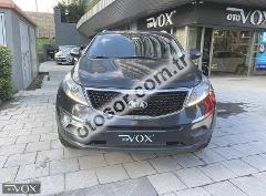 Kia Sportage 1.6 Gdi Comfort 135HP