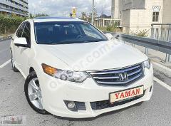 Honda Accord 2.0 Executive 156HP