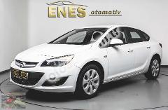 Opel Astra Sedan 1.6 Cdti Start&Stop Edition 110HP