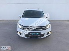 Volkswagen Tiguan 1.4 Tsi Bmt Cup 122HP