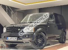 Land Rover Discovery 2.7 Tdv6 Hse 190HP 4x4