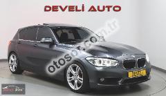 BMW 1 Serisi 118i One Edition 136HP