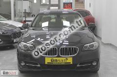BMW 5 Serisi 520d Comfort 190HP