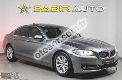 BMW 5 Serisi 520i Premium 170HP
