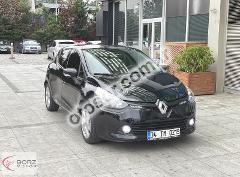 Renault Clio 1.2 Turbo Joy Edc 120HP
