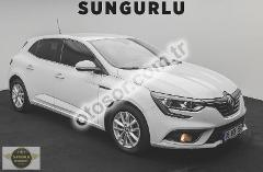 Renault Megane 1.5 Dci Touch Edc 110HP
