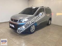 Peugeot Rifter 1.6 Bluehdi Active Comfort 100HP