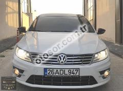 Volkswagen CC 1.4 Tsi R Line Dsg 160HP