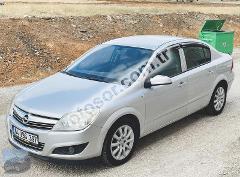 Opel Astra Sedan 1.3 Cdti Enjoy 90HP