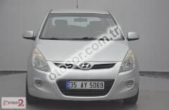 Hyundai I20 Troy 1.4 Crdi Mode 90HP