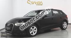 Audi A3 Sportback 30 Tfsi Dynamic S-Tronic 116HP