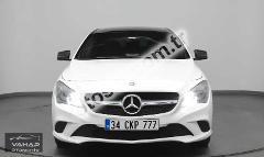 Mercedes-Benz CLA 200 Style 156HP