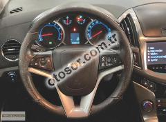 Chevrolet Cruze 1.6 Sport Plus 124HP