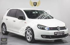 Volkswagen Golf 1.6 Tdi Comfortline Dsg 105HP