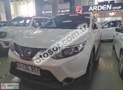 Nissan Qashqai 1.6 Dci Start&Stop Platinum Premium Pack X-tronic 130HP