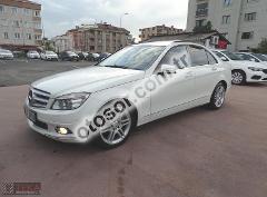 Mercedes-Benz C 180 Kompressor Blueefficiency Fascination 156HP