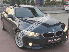 BMW 4 Serisi Gran Coupe 420d Luxury Line 190HP