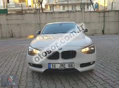 BMW 1 Serisi 116d Efficientdynamics Comfort 116HP