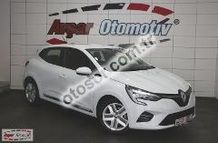 Renault Clio 1.3 Tce Touch Edc 130HP
