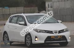 Toyota Auris 1.6 Touch 132HP