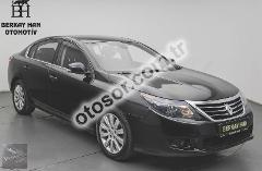 Renault Latitude 1.5 Dci Expression Edc 110HP