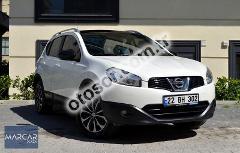 Nissan Qashqai 1.5 Dci Tekna Sky Pack 110HP