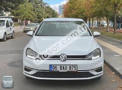 Volkswagen Golf 1.0 Tsi Midline Plus Dsg 115HP