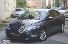 Ford Mondeo 1.6 Tdci Trend 115HP