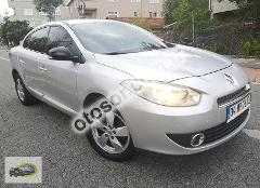Renault Fluence 1.5 Dci Extreme 105HP