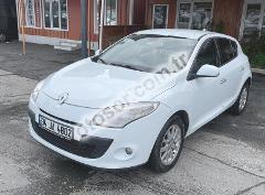 Renault Megane 1.5 Dci Priivilege Edc 110HP
