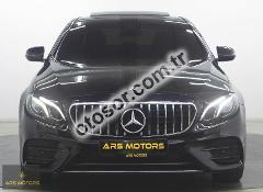 Mercedes-Benz E 180 Amg 9G-Tronic 156HP