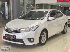 Toyota Corolla 1.4 D-4D Advance Navigation M/M 90HP