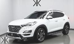 Hyundai Tucson 1.6 Crdi 4x4 Elite Plus Dct 136HP