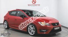 Seat Leon 1.4 Tsi Start&Stop Fr 125HP