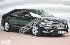 Renault Talisman 1.3 Tce Touch Edc 160HP