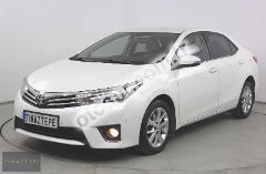 Toyota Corolla 1.4 D-4D Premium Navigation M/M 90HP