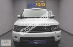 Land Rover Range Rover Sport 3.0 Sdv6 Hse 245HP 4x4