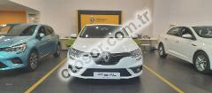 Renault Megane 1.2 Tce Touch 130HP