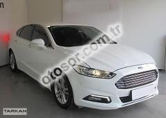 Ford Mondeo 1.5 Ecoboost Titanium 160HP