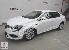 Renault Megane Sedan 1.2 Tce Touch Edc 130HP