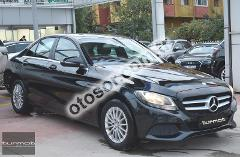 Mercedes-Benz C 180 Style 7G-Tronic 156HP
