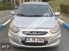 Hyundai Accent Blue 1.6 Crdi Mode Plus 128HP