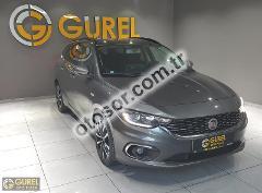 Fiat Egea 1.6 16v Multijet II Start&Stop Lounge Plus 120HP