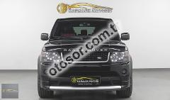 Land Rover Range Rover Sport 3.0 Sdv6 Autobiography 245HP 4x4