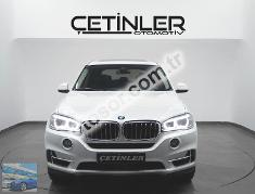 BMW X5 25d Xdrive Premium 231HP 4x4