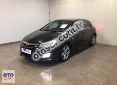 Opel Astra 1.4 Turbo Enjoy 140HP
