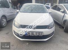 Volkswagen Polo 1.4 Comfortline Dsg 85HP