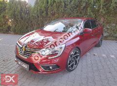Renault Megane Sedan 1.6 16v Joy 115HP