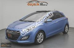 Hyundai I30 1.6 Gdi Elite 135HP