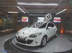 Renault Megane 1.5 Dci Dynamique 105HP